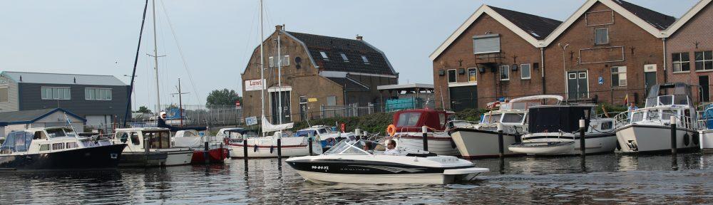 Jachthaven WSC Breewijd – MBSOV